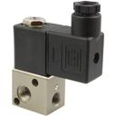 3v1 128 128 - Электроклапан для газа 12в