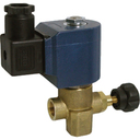 dl6e 128 128 - Электроклапан для газа 12в